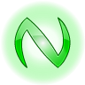 NOVALISTIC 'N' Logo